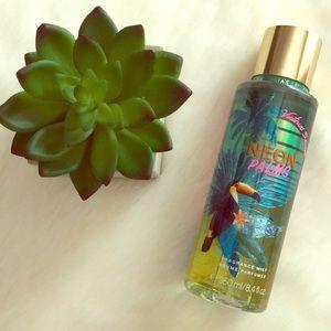 💕Victoria's Secret Neon Palms 🌴🦜Fragrance Mist